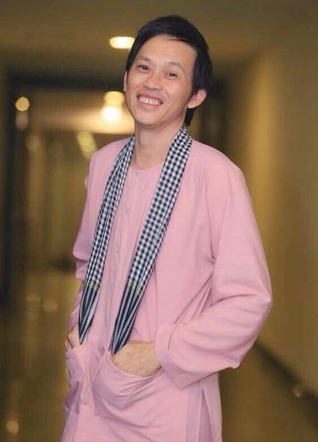 Top 10 diễn viên hài nổi tiếng tại Việt Nam