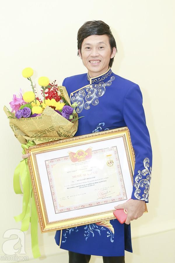 NSUT Hoài Linh