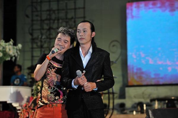 Hoài Linh - Đàm Vĩnh Hưng