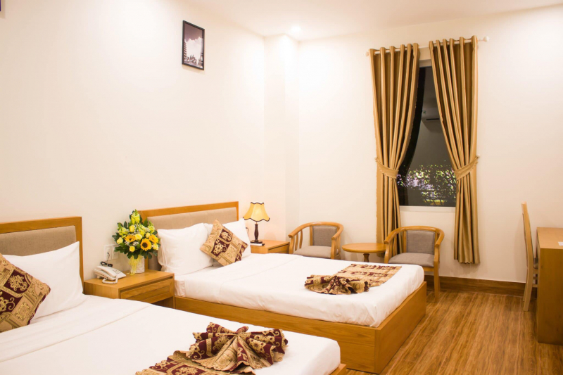 Hoai Thuong Hotel