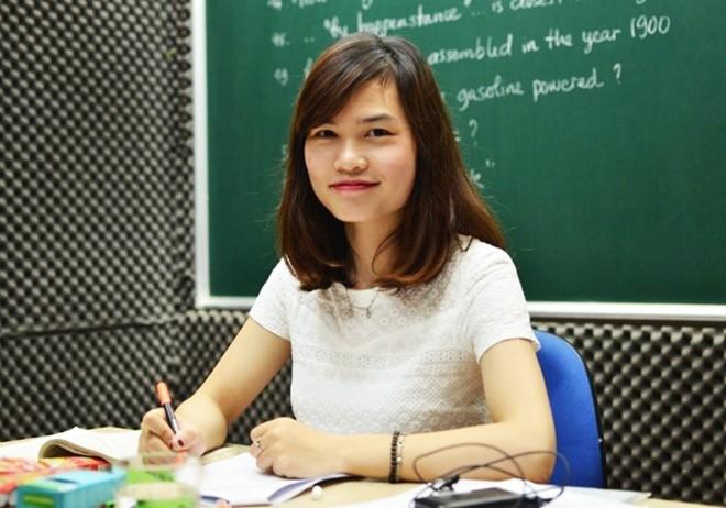 Học Tiếng Anh để hoàn thiện bản thân hơn