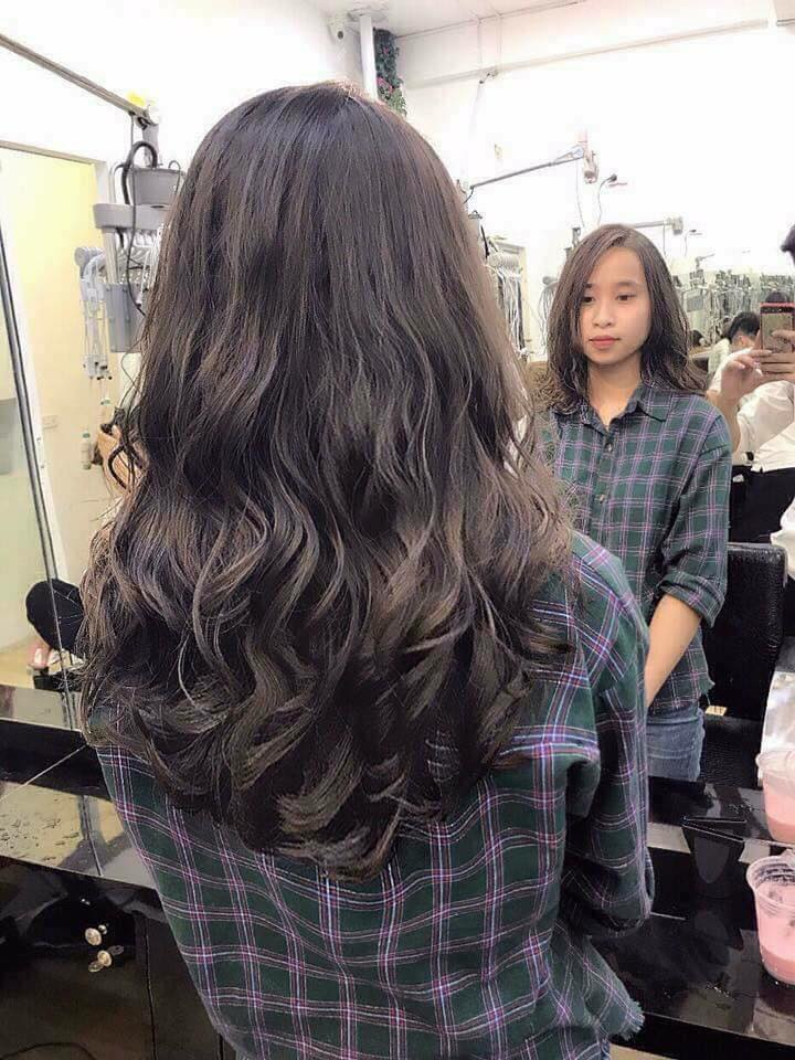 HOÀN VIDAL HAIR SALON