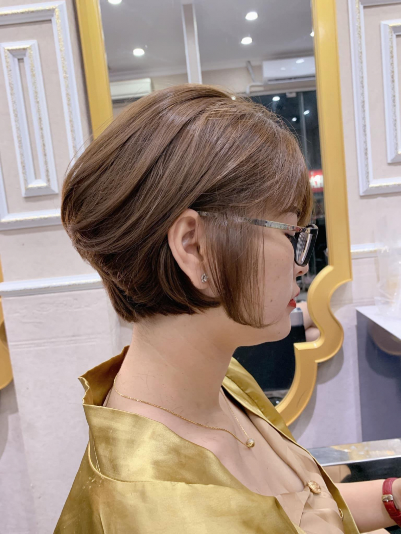 Hoàng Ân Hair Salon