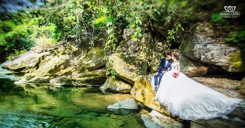 Hoàng Chiều Wedding Studio