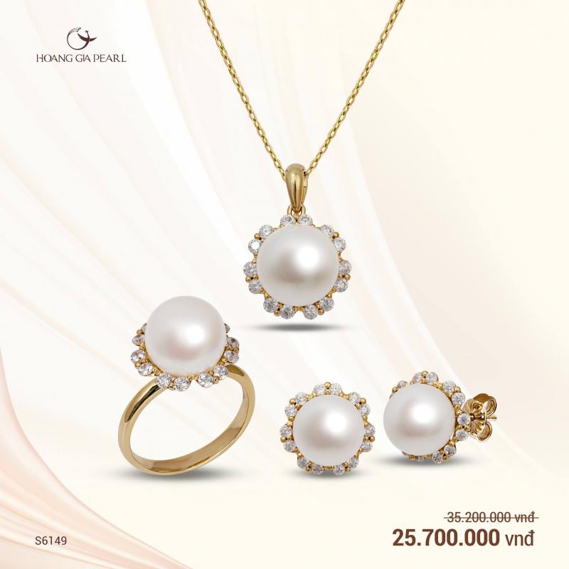 Hoàng Gia Pearl