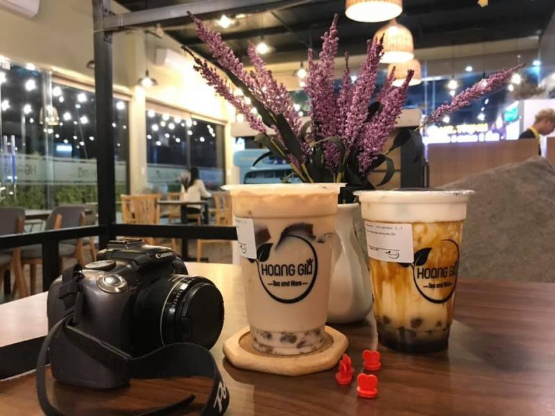 HOÀNG GIA TEA