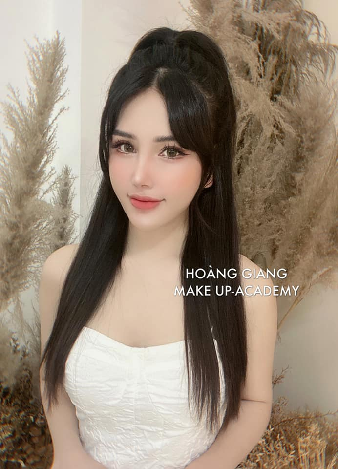 Hoàng Giang Make Up