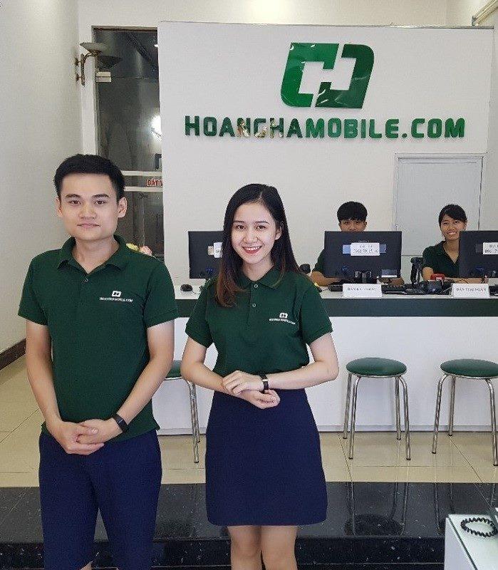 Hoàng Hà Mobile
