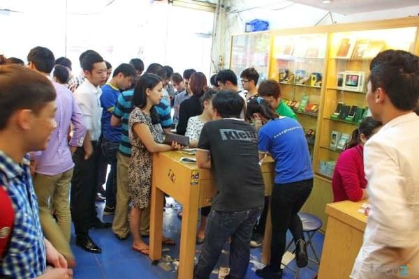 Hoàng Hà Mobile - hoanghamobile.com