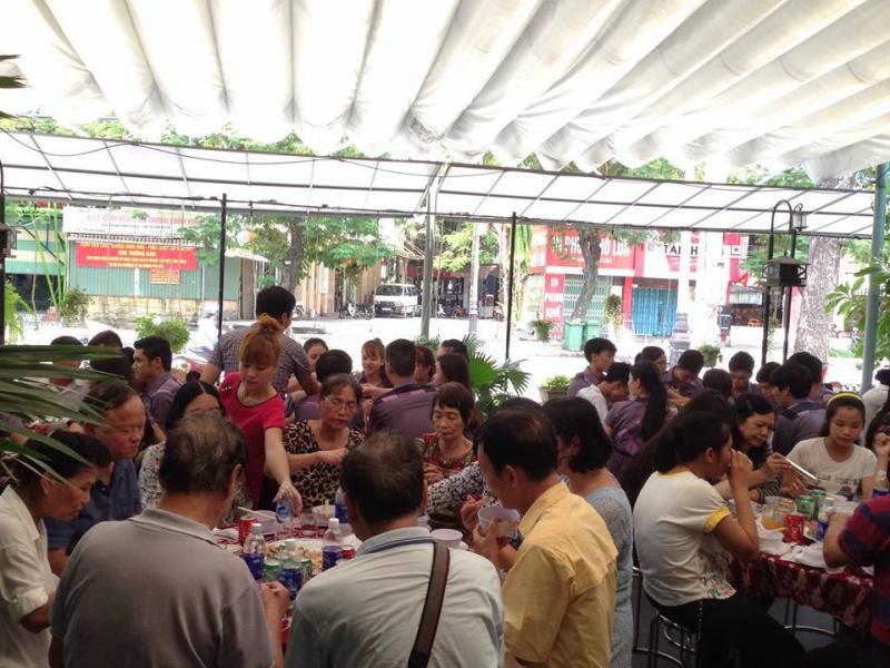 Hoàng Hạc Café