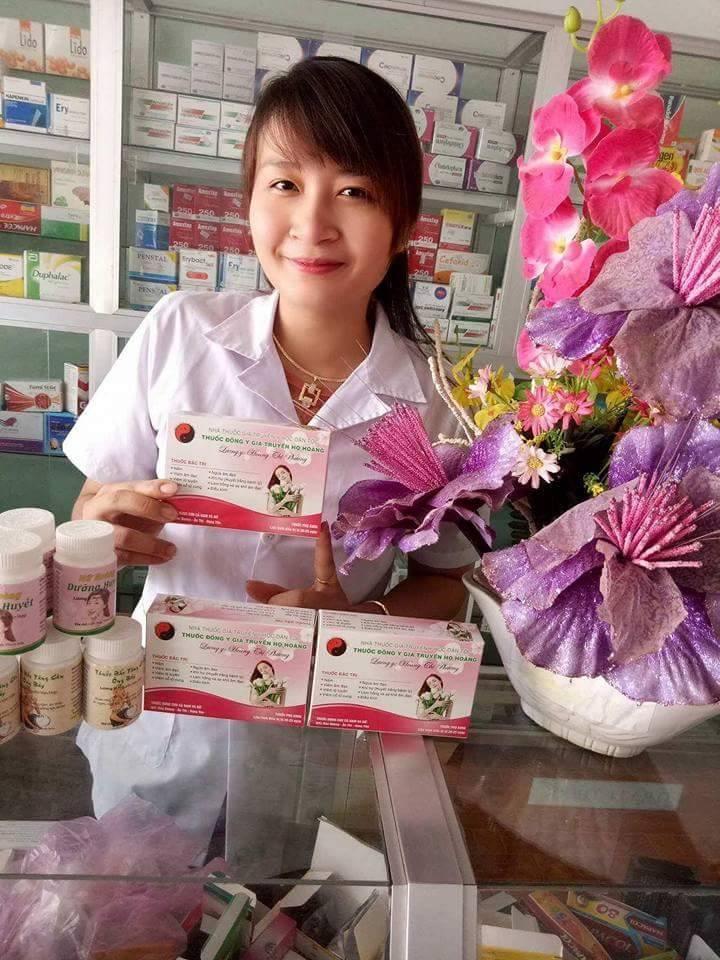 Hoàng Hải Yến được chế biến 100% thảo dược từ thiên nhiên nên được các bác sĩ chuyên ngành đánh giá cao