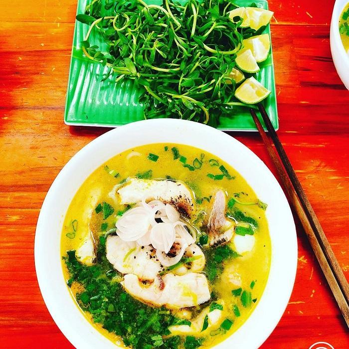 Hoàng Huế – Bánh Canh Cá Lóc