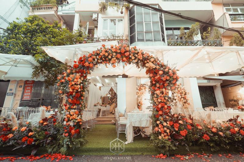 Hoàng Khánh - Wedding & Event