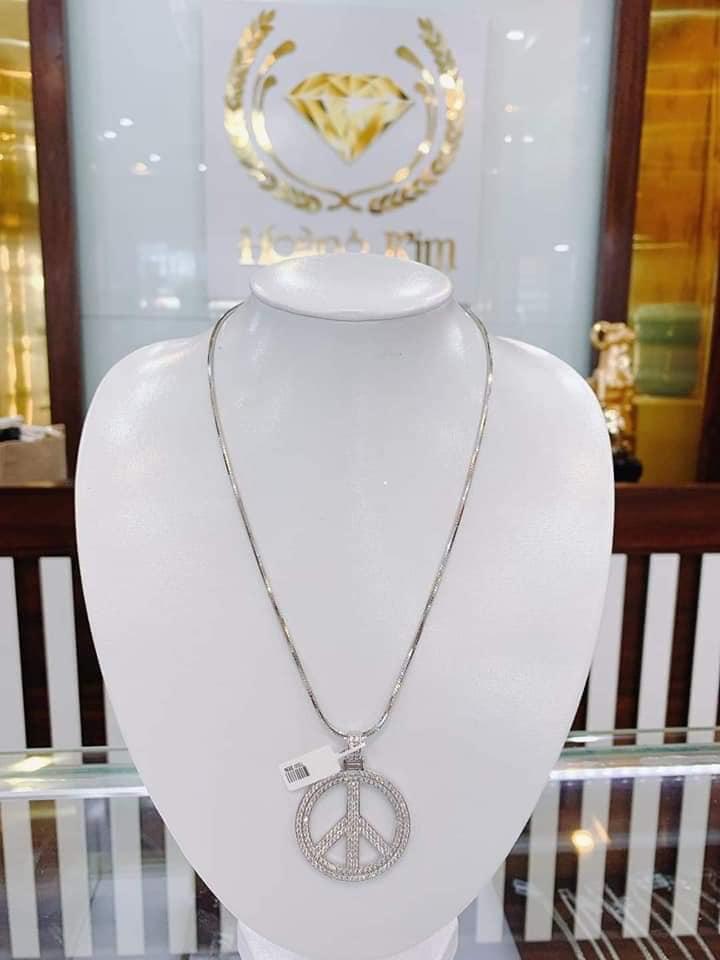 HOÀNG KIM Jewelry - VÀNG BẠC TRANG SỨC