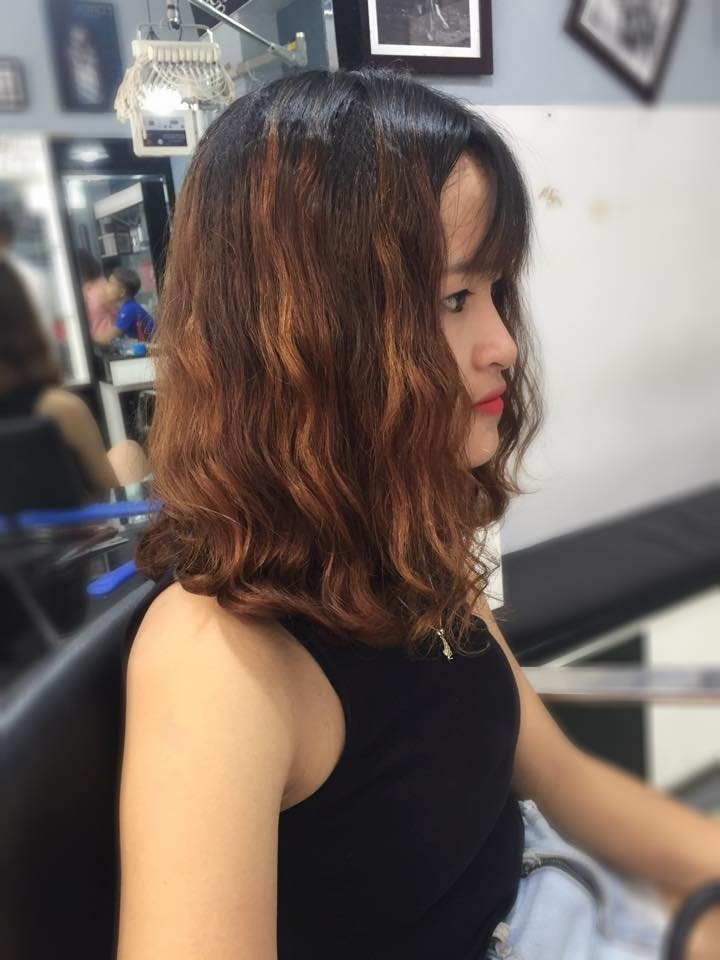 Hoang Lap Hair Salon