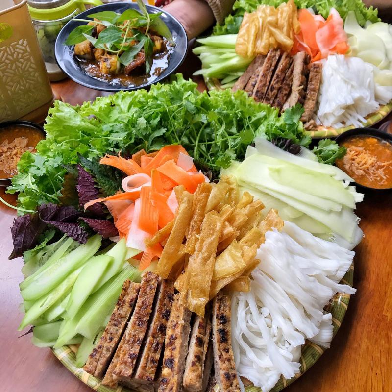 Hoàng Long - Nem Nướng Nha Trang