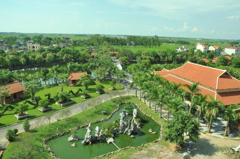 Hoàng Long resort
