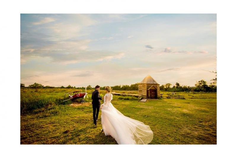 Hoàng Long Wedding