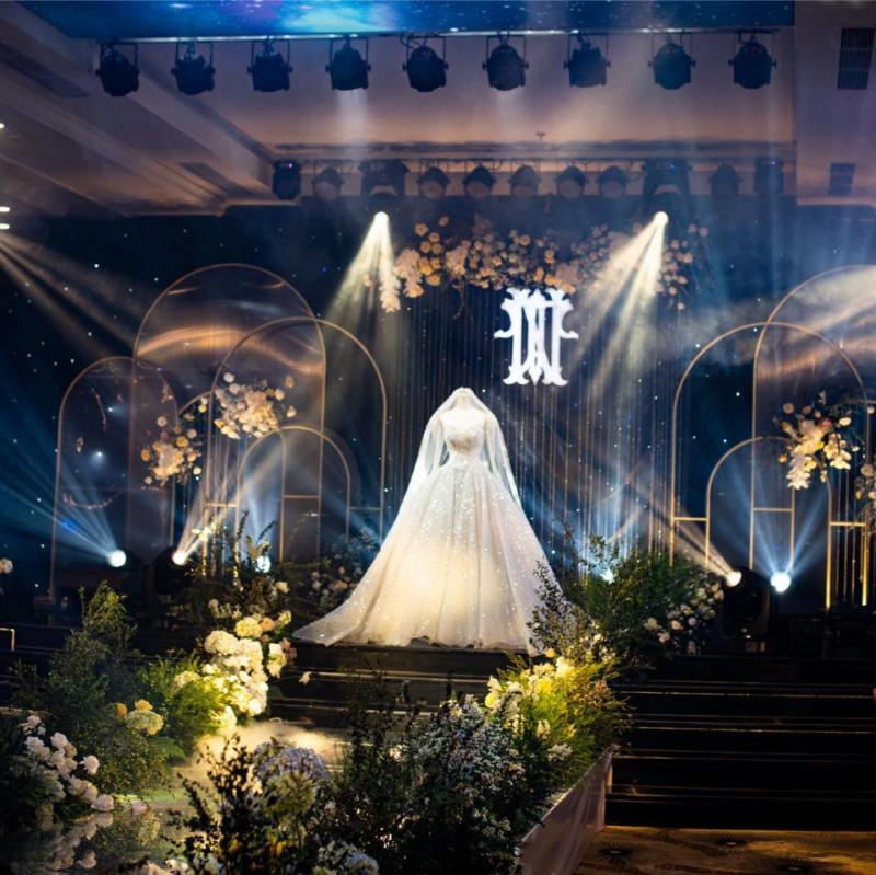 Hoàng Long Wedding & Event Decoration