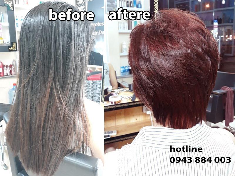 Hoàng Minh Dũng Hair Salon