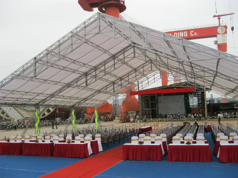 Hoàng Nam Event