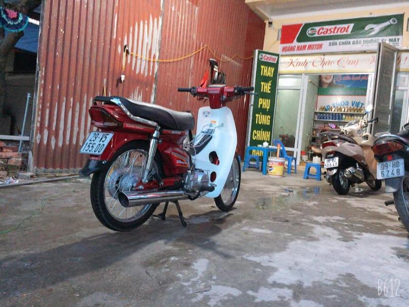 Hoàng Nam Motor
