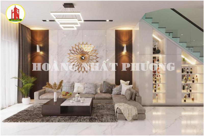 Hoàng Nhất Phương là địa chỉ mua nội thất tin cậy tại TPHCM