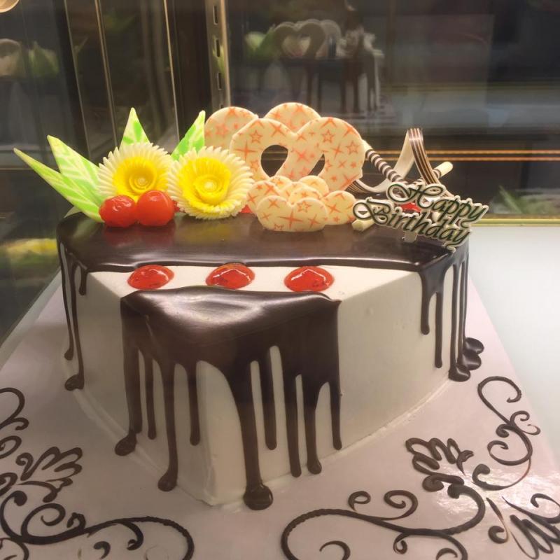Hoàng Phúc Bakery