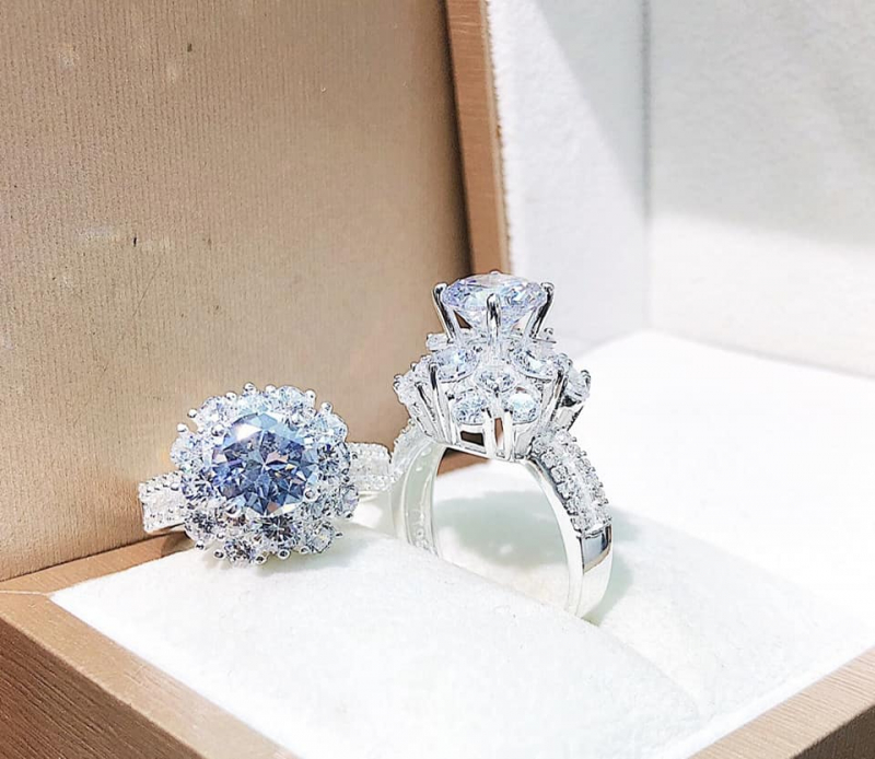 Hoang Quan Silver Jewellery