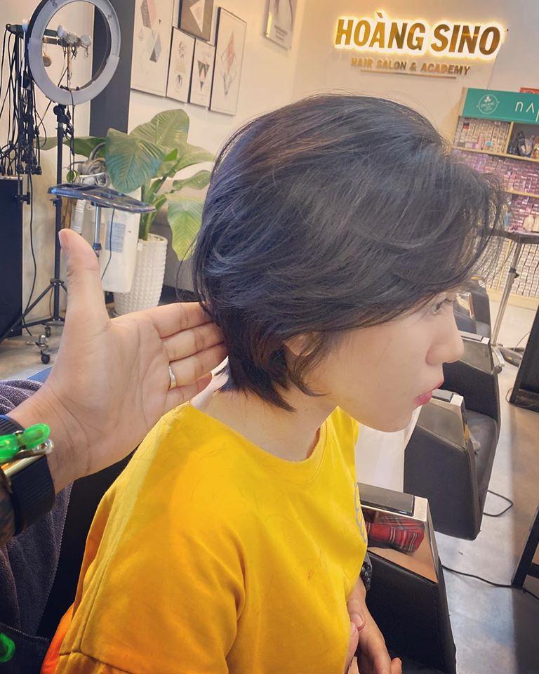 Hoàng Sino Hairsalon