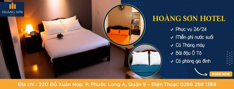 Hoàng Sơn Hotel