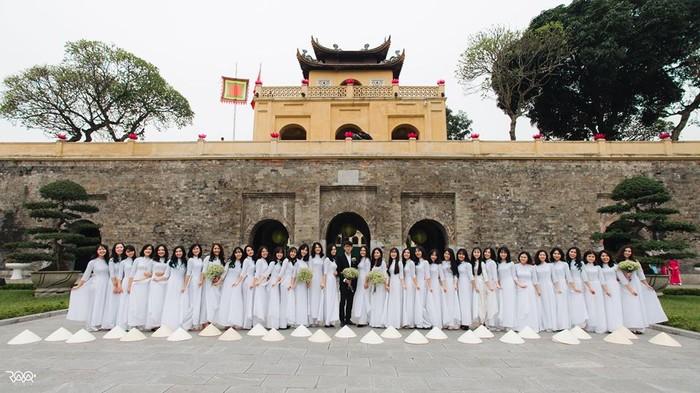 Hoàng Thành Thăng Long