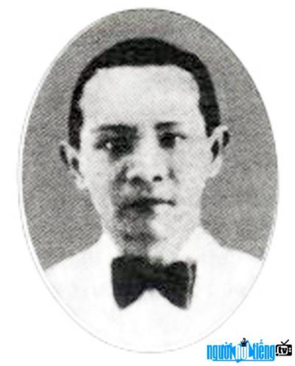 Hoàng Tích Chu