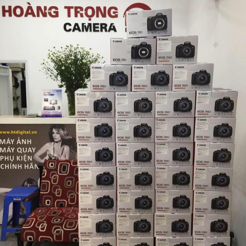 Hoàng Trọng Camera