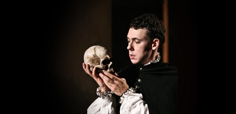 Hoàng tử Hamlet
