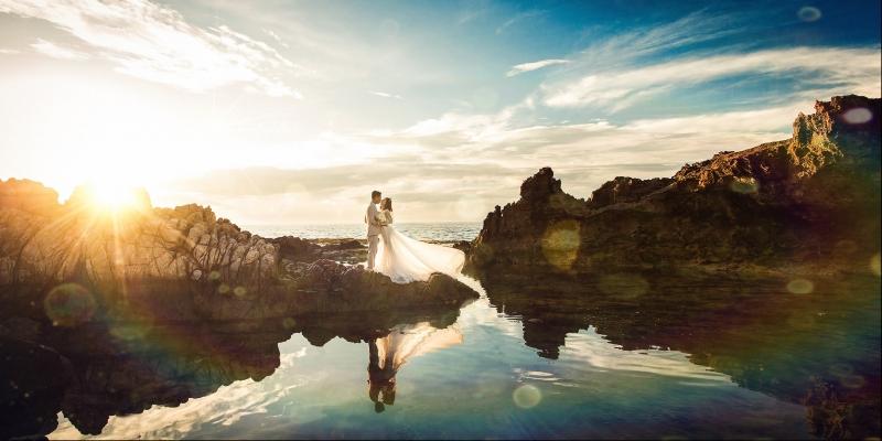 Top 10 Studio chụp ảnh cưới đẹp nhất quận Thủ Đức, TPHCM