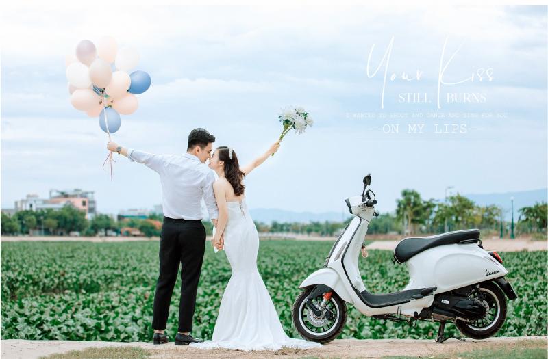 Hoàng Tuấn Wedding