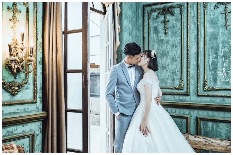 Hoàng Tuấn Wedding Studio