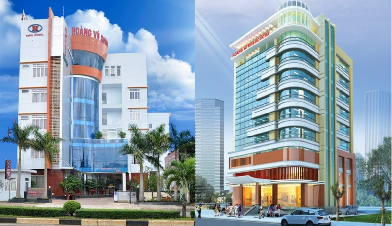 Top 10 khách sạn chất lượng nên ở nhất ở Pleiku, Gia Lai