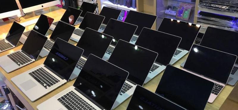 Hoàng Vũ Laptop
