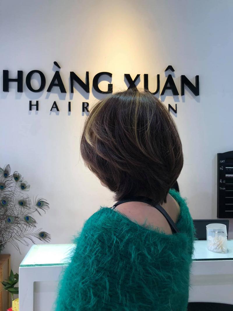 Hoàng Xuân Hair Salon