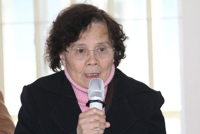 Hoàng Xuân Sính - Nữ giáo sư, tiến sĩ toán học đầu tiên
