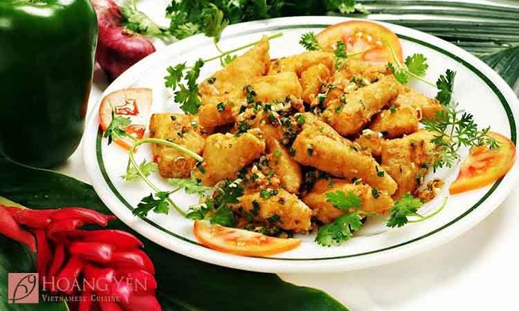 Hoàng Yến Vietnamese Cuisine - Ngô Đức Kế