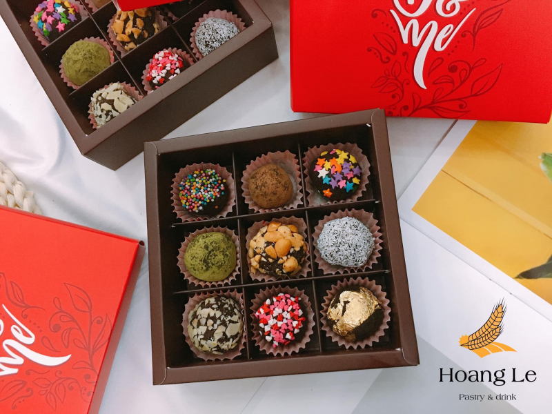 HoangLe Pastry