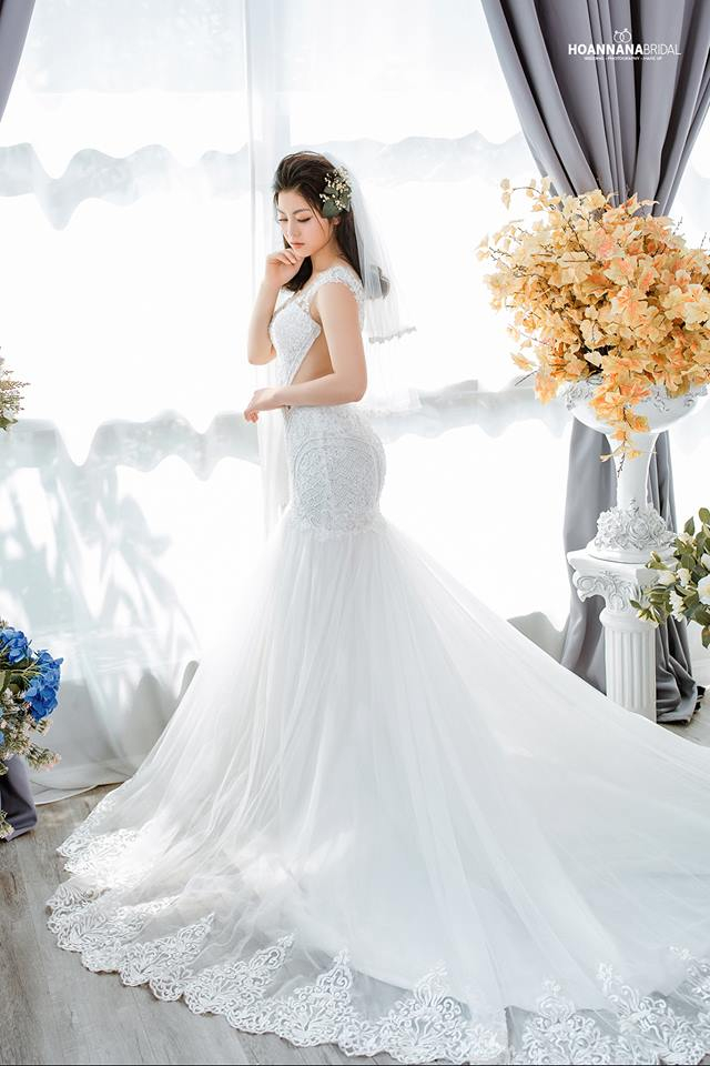 Hoannana bridal