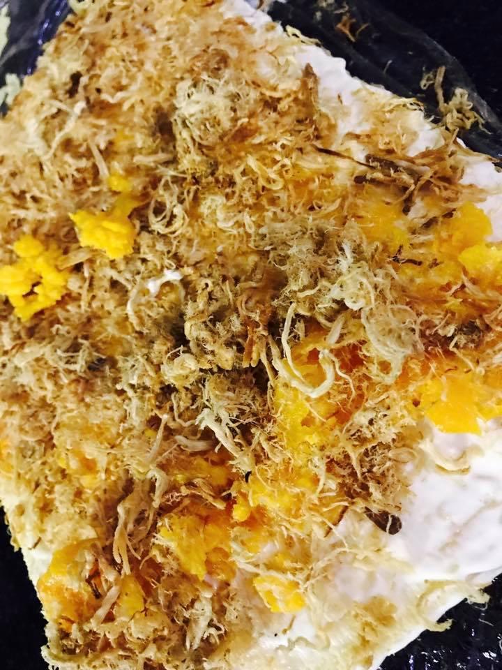 Top 8 Địa chỉ bán bánh bông lan trứng muối ngon và chất lượng nhất Buôn Ma Thuột