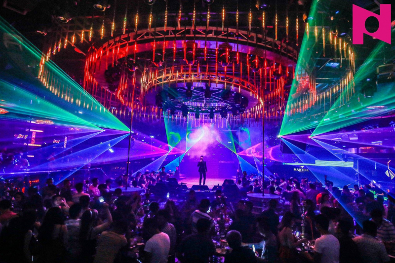 Hoạt động quán bar, vũ trường, karaoke, dịch vụ mát-xa, cơ sở thẩm mỹ…