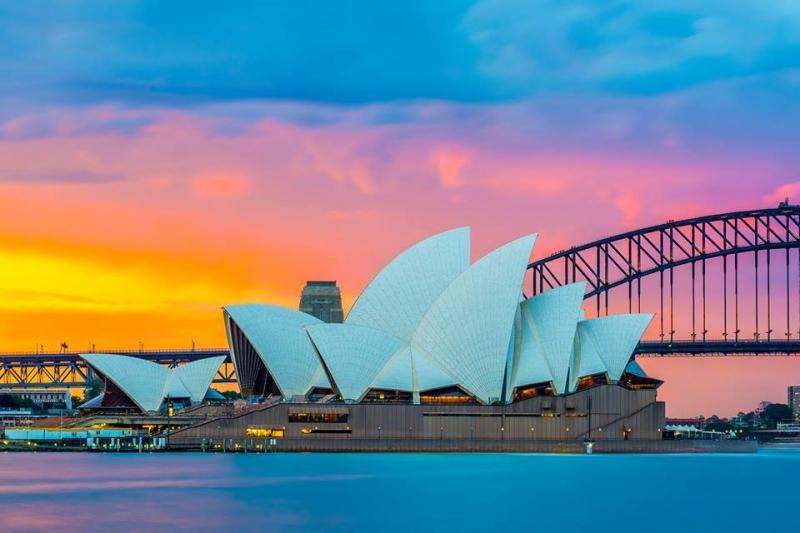Học bổng Quốc tế Sydney