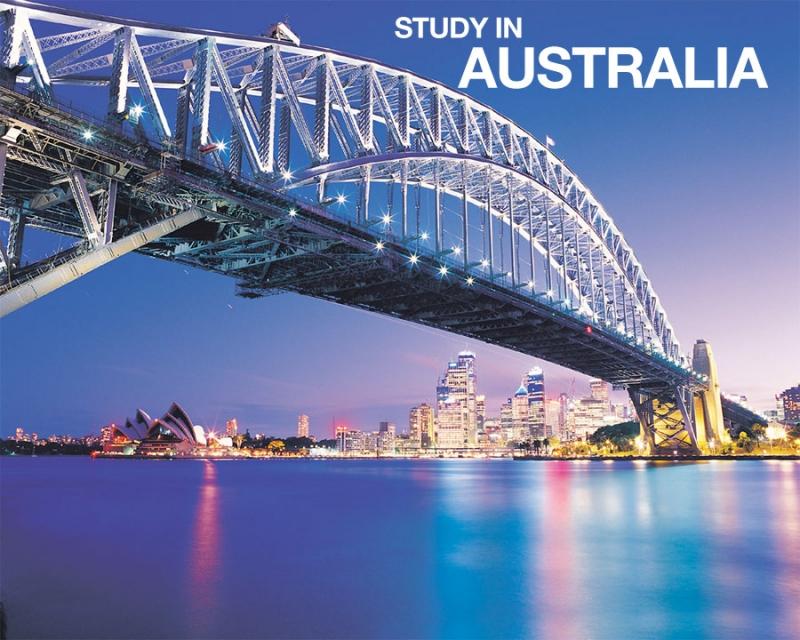Học bổng Chính phủ Úc