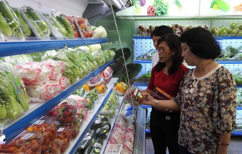 Học các mẹo chọn thực phẩm sạch
